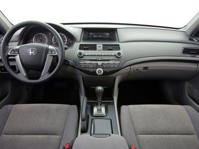 Captivating 2011 Honda Accord Sdn LX P 2.4 In Stroudsburg , PA   Abeloff Kia